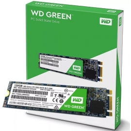 WD Green 120GB SSD M.2