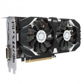 MSI GeForce GTX 1050 2GB VGA Card