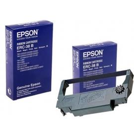 Epson ERC38B Ribbon...