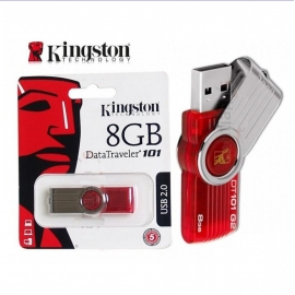 Kingston 8GB 2.0 Pen Drive