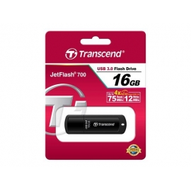 Transcend JF700 16GB 3.0 Pen