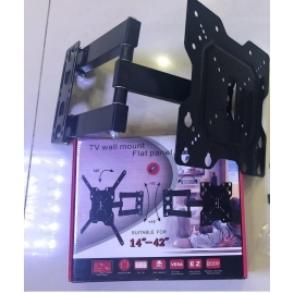 Wallmount TV Bracket 14x42