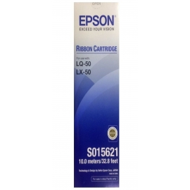 EPSON BLACK LQ-50 RIBBON