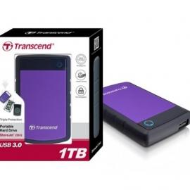 Transcend Storejet 25H3 1TB...