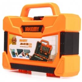 JAKEMY Tool Box (JM-8139)