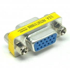 VGA Cable Connector - male...