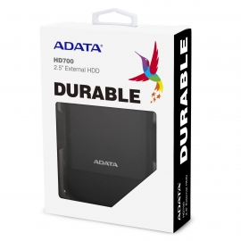 ADATA HD700 1 TB External...