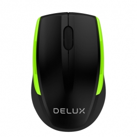 Delux M321 Optical Mouse