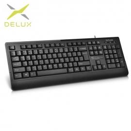 Delux K 6010 Keyboard