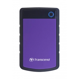 Transcend 2TB External Hard...