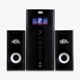 EVO 7 Bluetooth Speaker 2.1