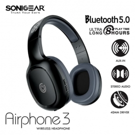 AIRPHONE 3 Bluetooth Headset