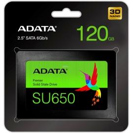 Adata 120GB SSD SU650
