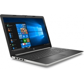 HP 15-da2010tu Core i3 10th Gen 15.6 Inch Full HD Laptop with Windows 10