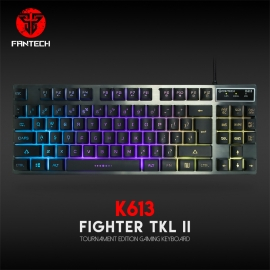 FANTECH K613 Fighter TKL II