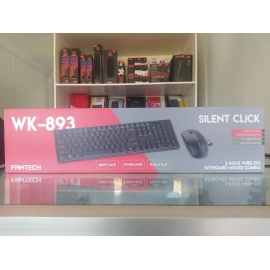 WK-893 WIRELESS 2in1 BUNDLE