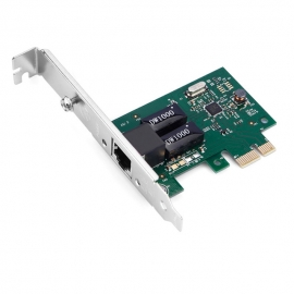 PCI Express Mini Network Card