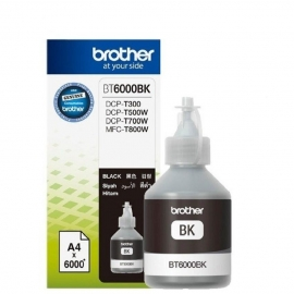 Brother BT6000BK Black Ink...