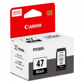 Canon PG-47 Black Ink...