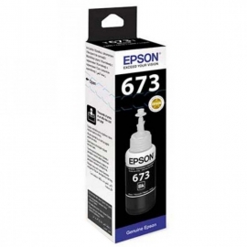 Epson 673 Ink Bottles