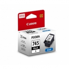 Canon PG-745s Black Ink...