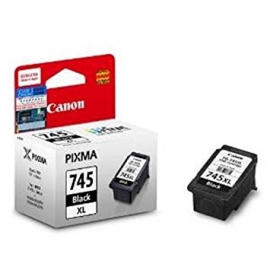 Canon PG-745XL Black Ink...
