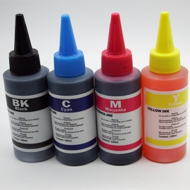 Refill Ink Bottles 100ml