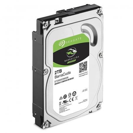 Seagate 2TB Hard Disk