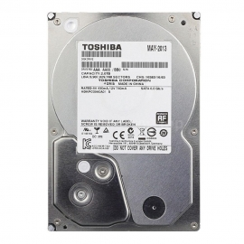 Toshiba DT01ACA200 2TB Hard...