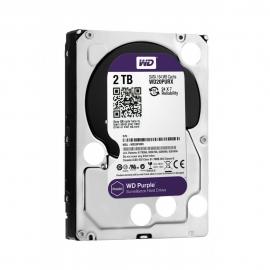 WD Purple WD20PURX 2TB Hard Disk