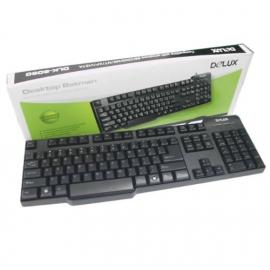 DELUX K8050 Keyboard