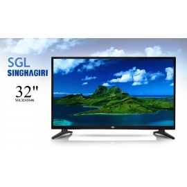 "Singhagiri 32"" HD LED TV..."