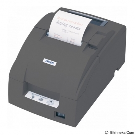 Epson TM-U220D Dot Matrix...