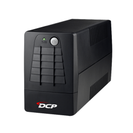 3Pcs of DCP 650VA UPS