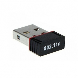 Mini Wifi Wireless Usb Adaptor