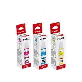 Canon GI-790 Ink Bottle (Color)