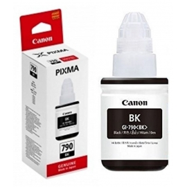 5Pcs of Canon GI-790 Ink...