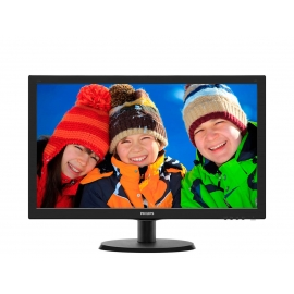 Philips 223V5 LCD Monitor