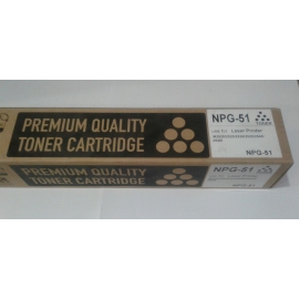 NPG 51 Compatible Toner For...