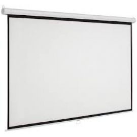 Projector Screen Manual 6X6