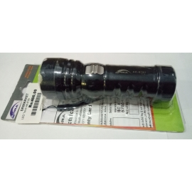AKRA LED Torch (AK-8181)