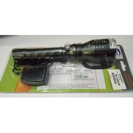 AKRA LED Torch (AK-8306)