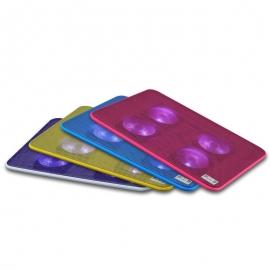 4 Fans Notebook Cooler