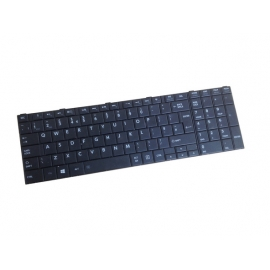 Toshiba (C850, C855, C870, L850) laptop keyboard