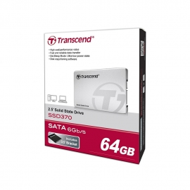 SSD 370 64GB Transcend Hard...