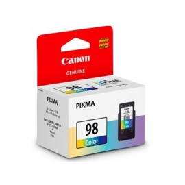 Canon CL-98 Colour Ink...