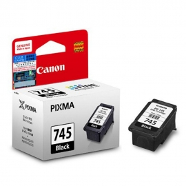 Canon PG-745 Black Ink...