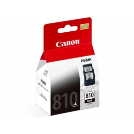 Canon PG-810 Black Ink...