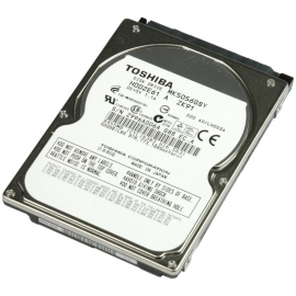 Toshiba 500GB Laptop Hard Disk