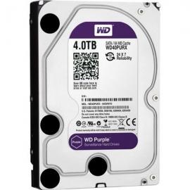 WD Purple WD40PURX 4TB Hard...